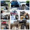 Chinese Factory Supplier of PCR Car Tires Sale Well