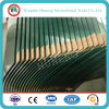 3-19mm Clear Curved Tempered Glass for Building