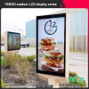 Alibaba Chinese Supplier Advertising Stand Kiosk Outdoor Display