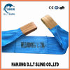 8 Tons Duplex Webbing Sling Polyester