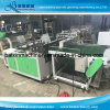 600 Micron Thickness Plastic Bag Making Machine