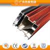 Thermal Break Aluminium Window Extrusion Profile