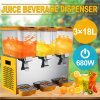 18*3 Milk Juice Dispenser Machine