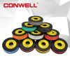 Ec Type Round Cable Marker Manufacturers