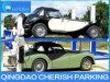 Hydraulic Four Post Auto/Car Parking Lift