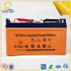 12V 180ah Gel Battery for Solar Using