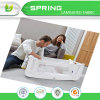 Eco Friendly Bamboo Crib Mattress Protector Pad