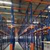Heavy Duty Drive in Pallet Shelving for Korean Warehouse Storage