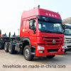 Sinotruk 6*4 HOWO 380HP 420HP High Roof Cabin Tractor Head