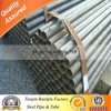 Seamless Black Carbon Oval Steel Pipe