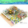 Indoor Soft Playground Equipment on Stock (HD-8302)