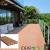 China Manufacturer Wood Plastic and Composite Decking (TS-01)