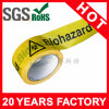 PE Warning Tape Hazard Tape (YST-WT-014)