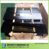 4-12mm Curved Tempered Float Glass for Oven