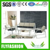 Popular Used Office Furniture Waiting Room Sofa (OF-36)