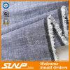 Slub Linen/Viscose Fabric for Home Textile