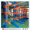 Nanjing Warehouse System Car Storage Arm Rack