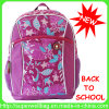 Full Printing Candy Color School Backpack with Competitive Price