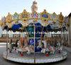 Cheap Amusement Machine Equipment Carousel for Playground