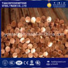 99.99% Red Copper Bar Copper Rod (c11000, c12000, c12200)