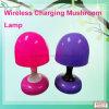 Wireless Charging Electronic Mushroom Lamp (YLA-3)
