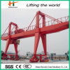 Heavy Duty Double Girder Gantry Crane for Construction
