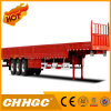 Fence Semi Trailer with 800mm Side Wall