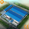 Pre-Engineering Steel Structure Workshop (SSW-14771)