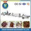 pet dog cat fish food processing line