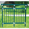 Euopean Popular Garden Metal Fencing for House, Kids, Dogs, Cats and So on (MY-64)
