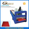 Automatic Steel Tile Roll Forming Machine for Roof