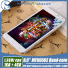 "5.5"" Qhd 2g GSM 3G WCDMA Mtk6582 Quad Core Mobile Phone W550"