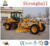 Motor Grader 100 HP with 5 Shanks Ripper