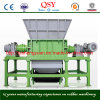 Waste Tire Shredder Machine for Tire Recycling
