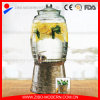 Glass Beverage Dispenser 10L