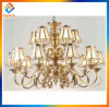High Quality Modern LED Home Chandelier Bronze Pendant Lighting