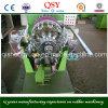 6 Inch Tyre Molding Machine