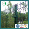Welded Curved Fence (XY-20) with PVC Coated From Temporary Fencing Manufacturer