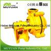 Centrifugal Oil Sand Cyclone Feed Ultra Heavy Duty Slurry Pump