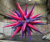Party Wedding Favors Decoration Inflatable LED Star