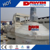Planetary Concrete Host Mixer for Batching Plants