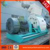 1-5t Rice Husk Grinder Feed Wood Hammer Mill Crusher