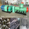 High Press Hollow Coal Rod Machine