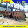 High Efficient Circular Vibrating Screen for Screening Small Stone