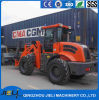Wheel Loader Spare Parts Wheel Loader Price List From China Factory with Ce