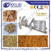 Soya Chunks Nuggets Mince Protein Extruder Machines