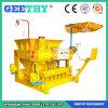 Qmy6-25 Brick Wall Building Block Machine