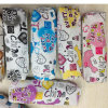 Newest Fabric Pencil Bag for Promotion (WST5241)