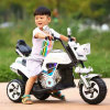 Battery Power Toy Vehicle Children Electric Scooter with Musics