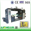 4 Color Flexographic Roll Printing Machine for Plastic and Paper